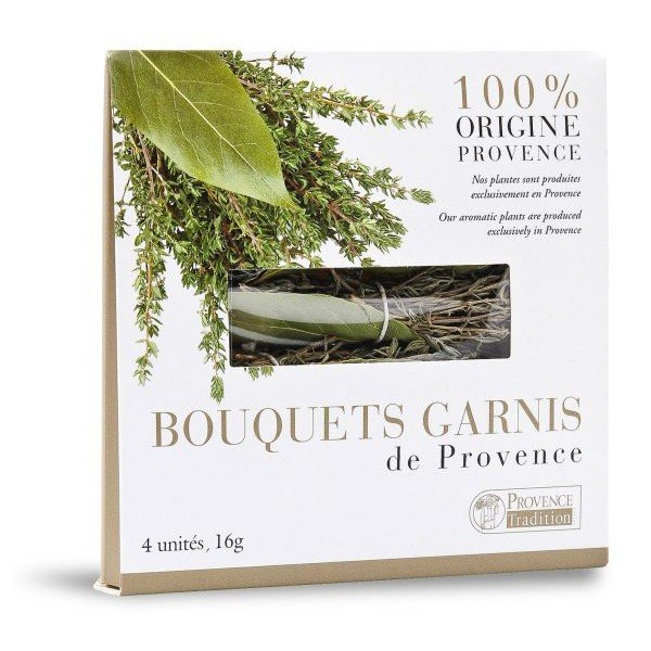 Bouquet Garni 16G - Provence Tradition