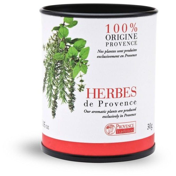 Provençaalse Kruiden 30G - Provence Tradition