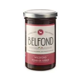 Wildfond 240ML - Belfond