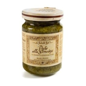 Pesto Alla Genovese 130G - La Favorita Fish
