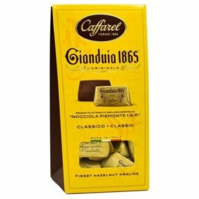 Gianduia 150G - Caffarel