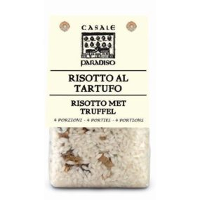 Risotto Met Truffel 300G - Casale Paradiso