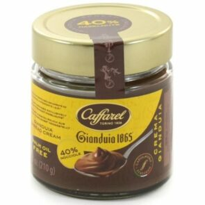 Gianduia Pasta 210G - Caffarel