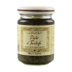 Pesto Al Tartufo 130G - La Favorita Fish