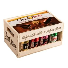 ChocOBeer 200G - Chocolaterie Carré